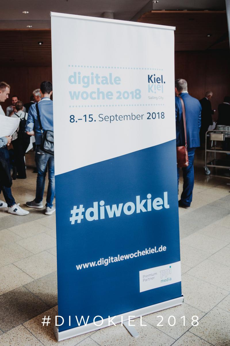 Big Data Konferenz zur #diwokiel
